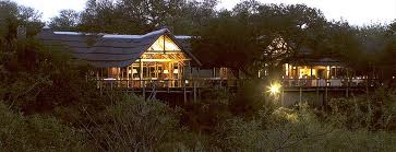 safari holidays accommodation