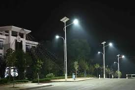 Significance Of Solar LED Street Light System