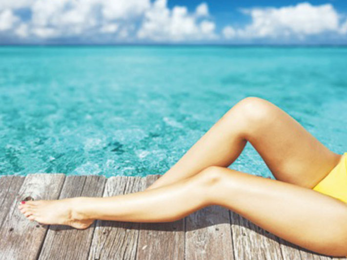 7 tricks and tips for a sexy, safe tan