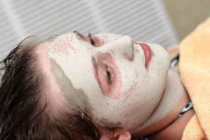 Multani mitti is quite effective for all skin difficulties