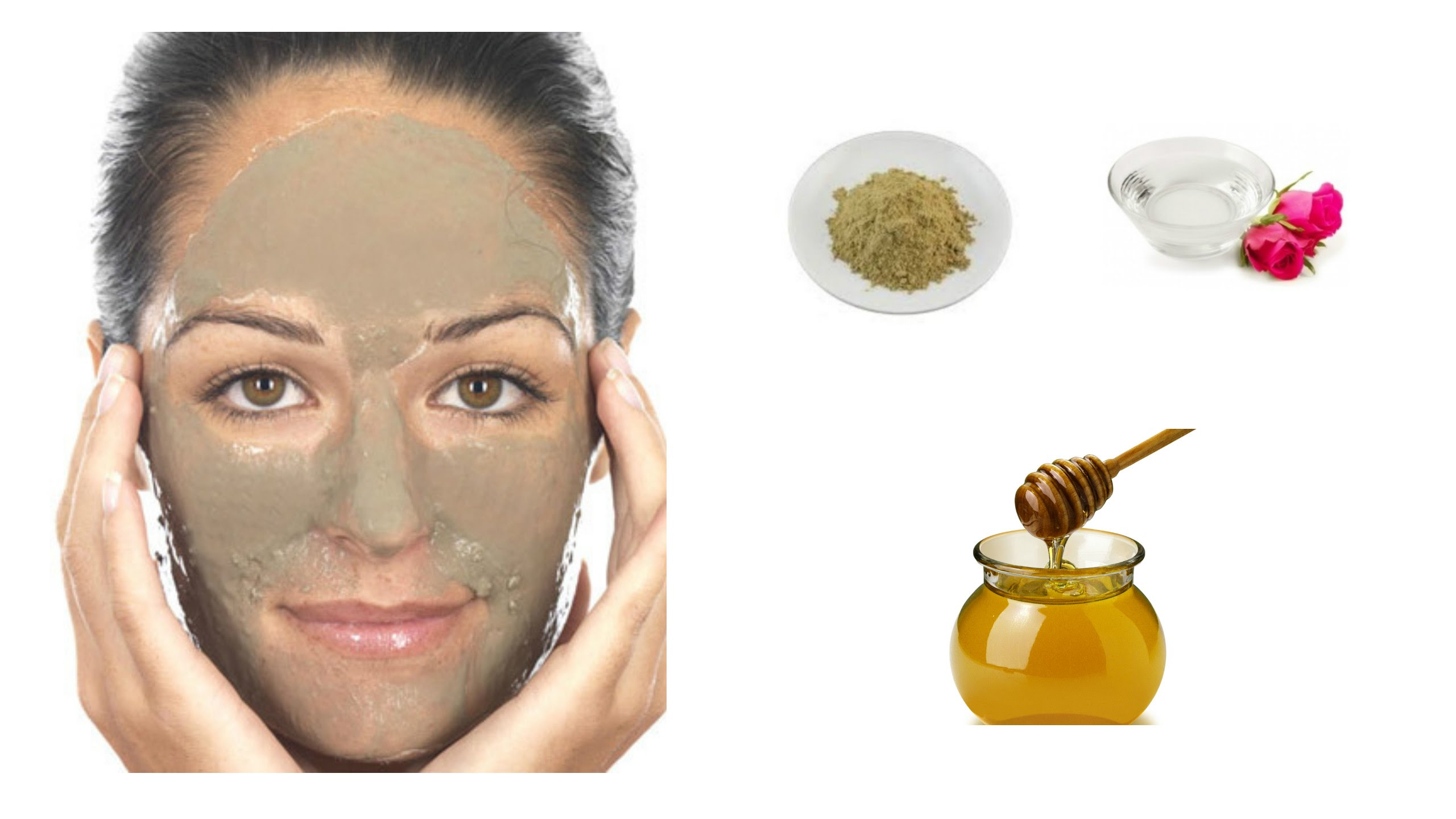 Multani Mitti Face Pack for Acne