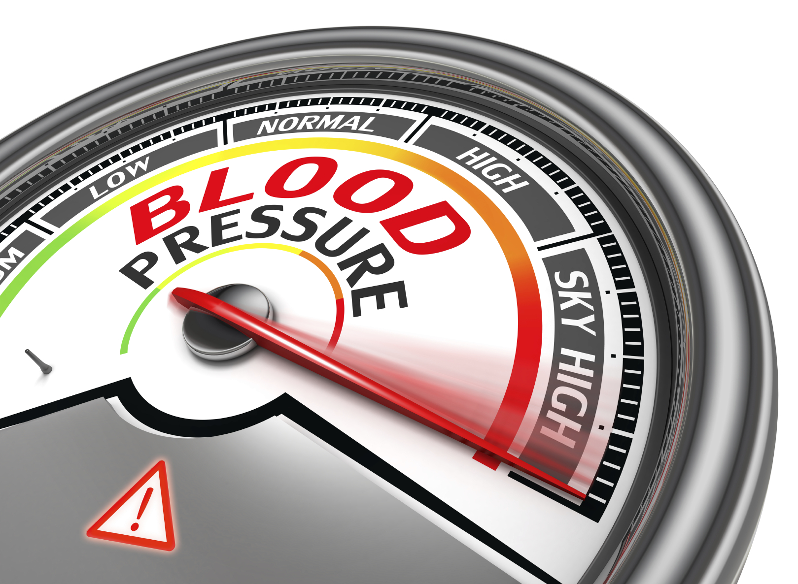 Avoid this habit to prevent from high blood pressure