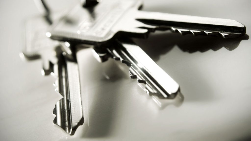 Search Of A Locksmith