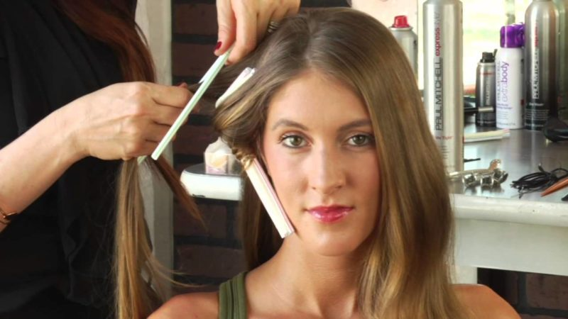 Hair straightener Ideas for Beginners with ease