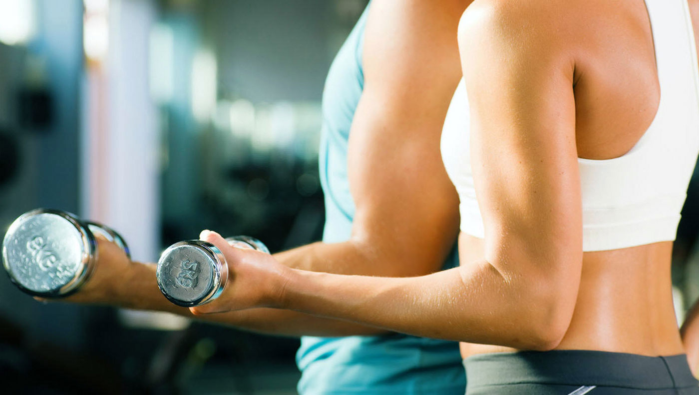 Get Fit With These Excellent Tips