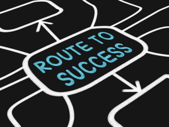 Path To Online Success