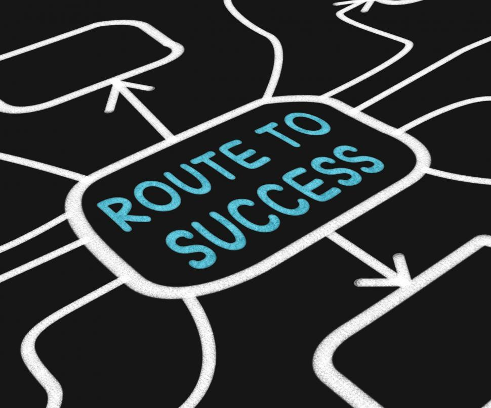 Path To Online Success Starts With Great SEO Advice