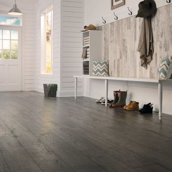 Luxury Wood Floor Market