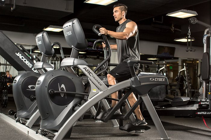 Cardiovascular Exercise Machines
