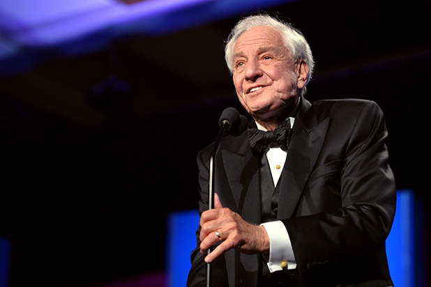 ABC Planning a Massive Tribute to Garry Marshall