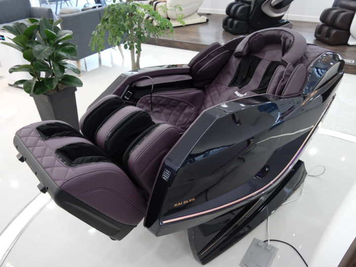 What Are The Benefits of a Massage Chair