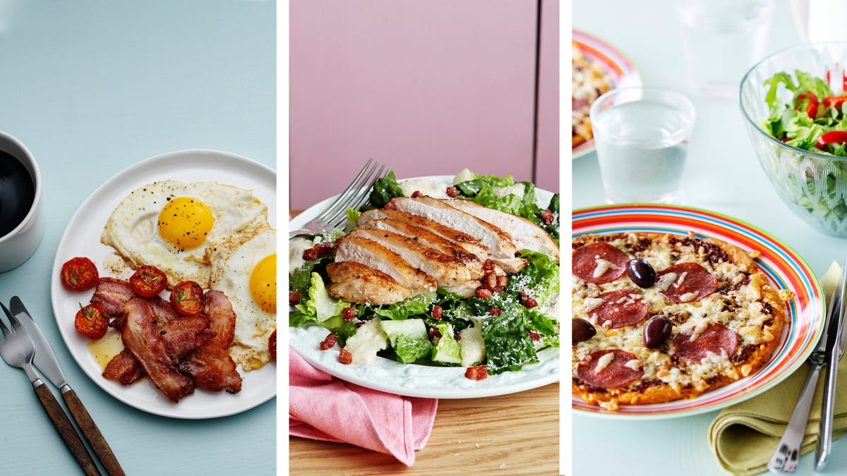 Dinner Ideas For Every Meal of the Day