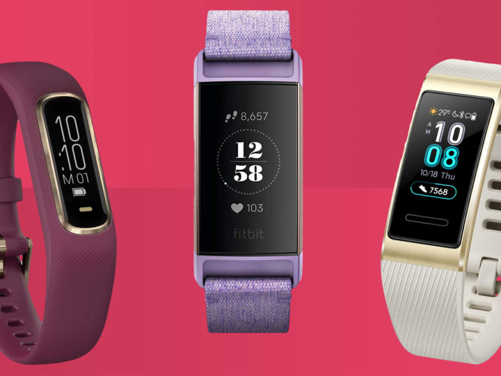 Finest fitness tracker 2020: the Best 10 activity bands on the planet