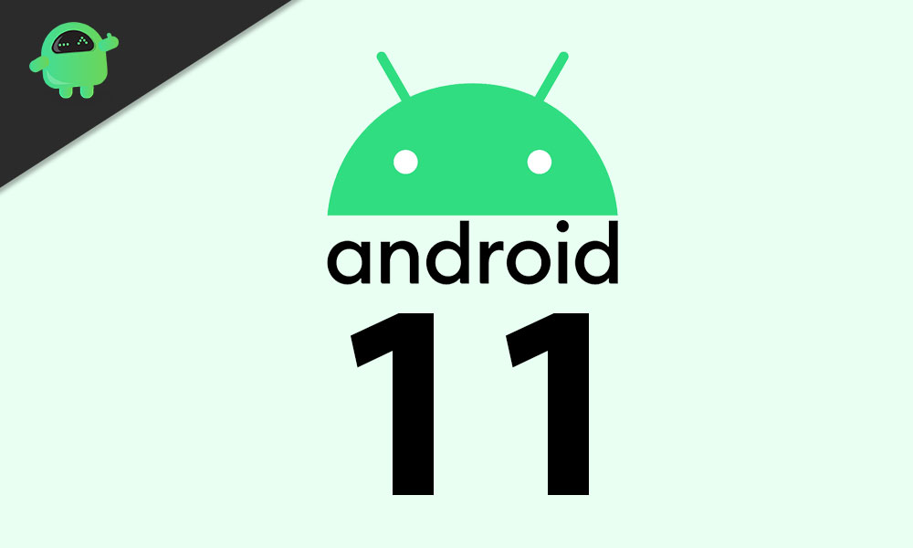 New Devices with Android 11