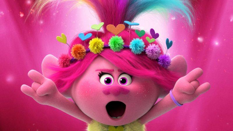 Trolls World Tour Becomes a Digital Hit