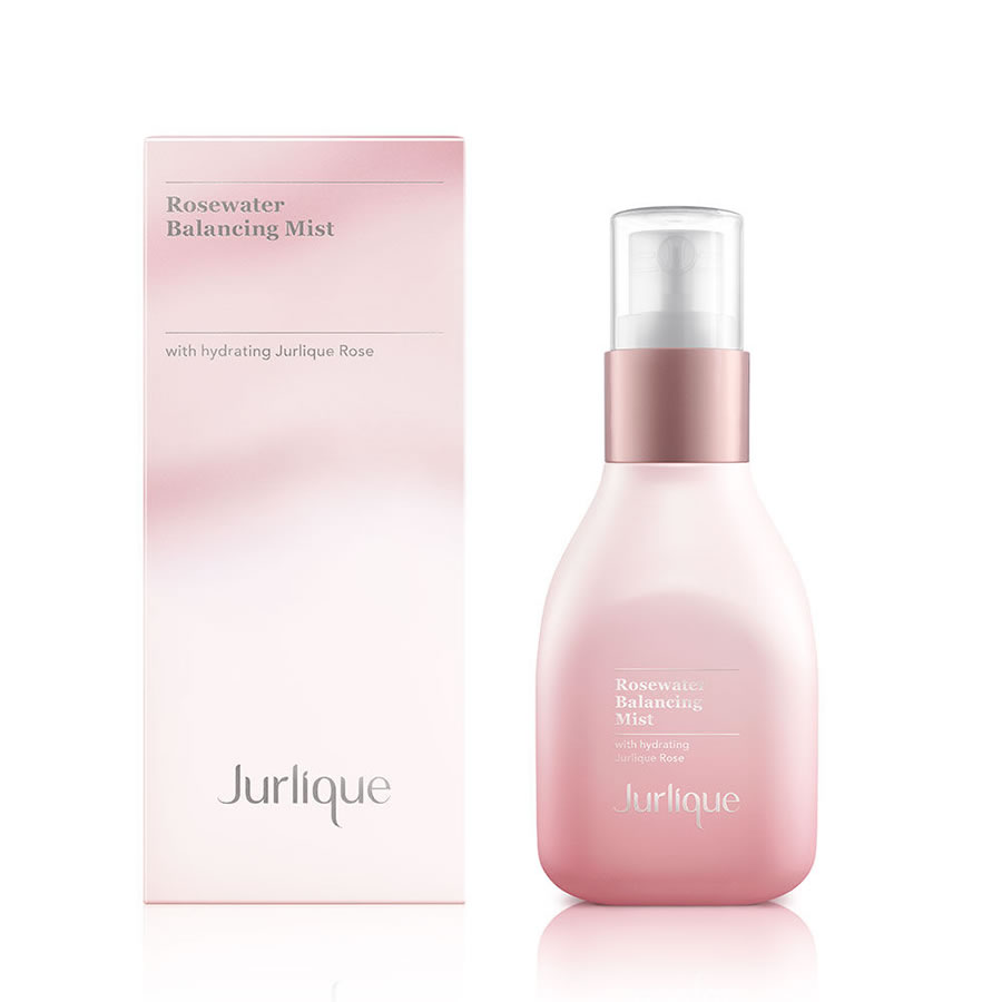 Balancing mist with rose water Jurlique