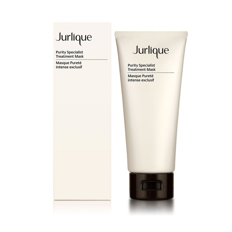 Jurlique Purity Specialist treatment mask to protect against air pollution