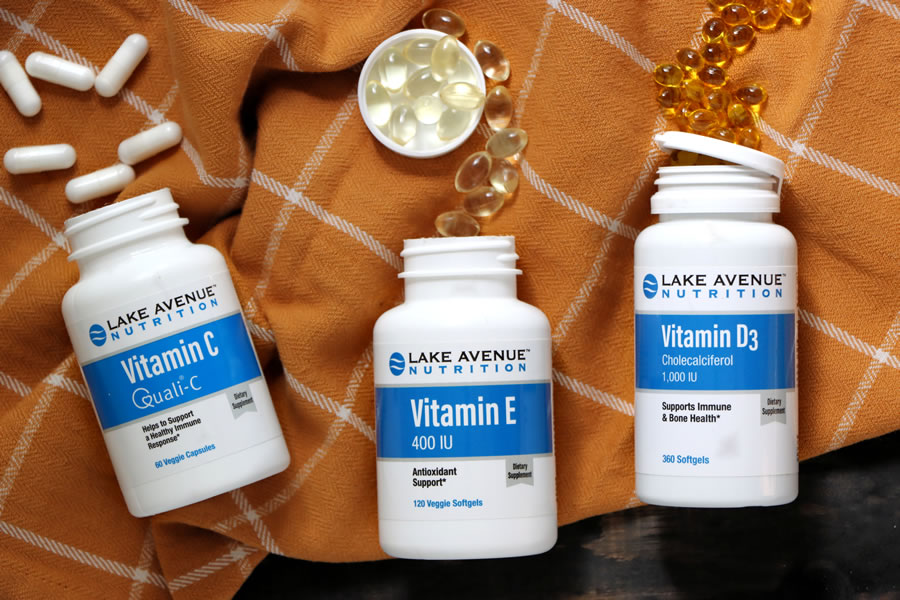 Lake Avenue Nutrition Reviews