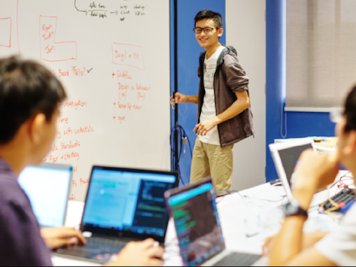 6 Coding Courses That You Can Sign Up For