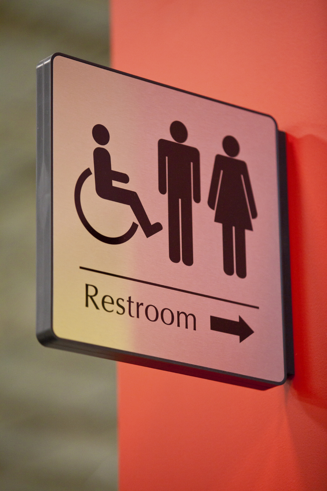 How risky is using a public bathroom during the pandemic? – Harvard Health Blog