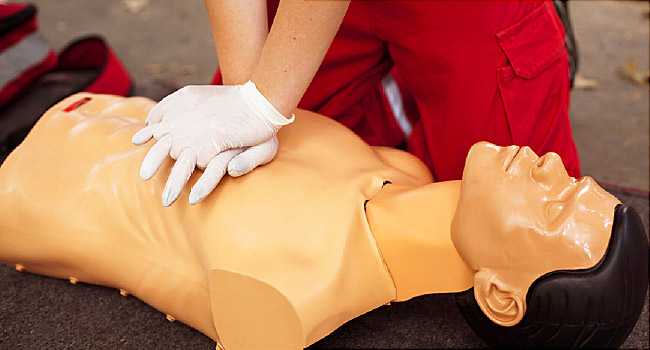 Will CPR Save Your Life? Probably Not, Study Says