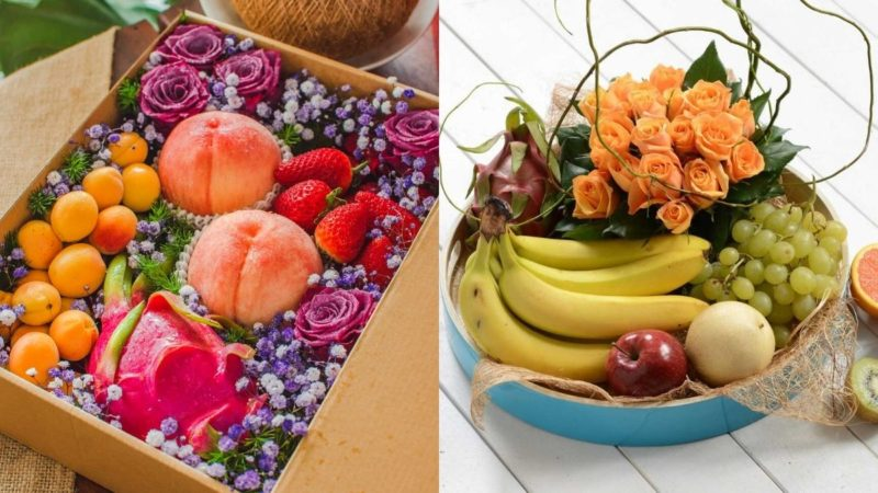 Online Fruit Baskets Stores With Same-Day Delivery In Klang Valley