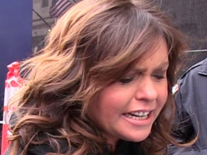 Rachael Ray's Upstate NY Home Catches Fire, She's Counting Blessings Afterward