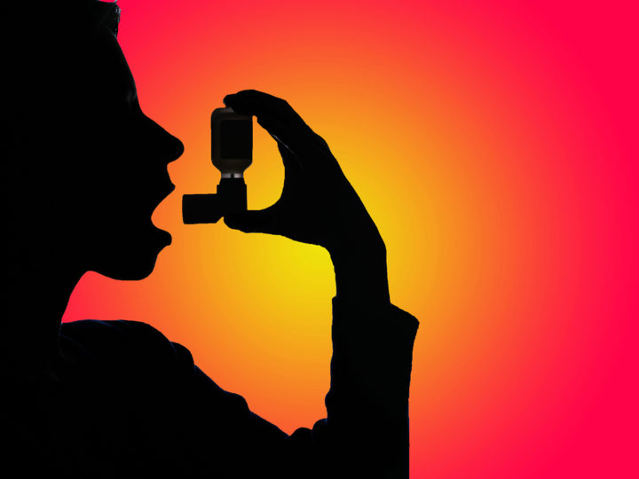 Birth Control Pill May Cut Women's Risk for Asthma