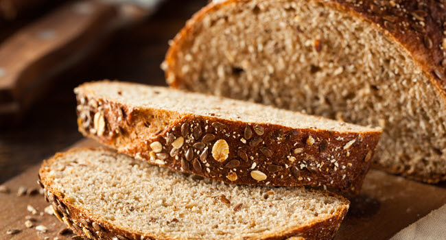 Is Your Bread Really 'Whole Grain'? Maybe Not
