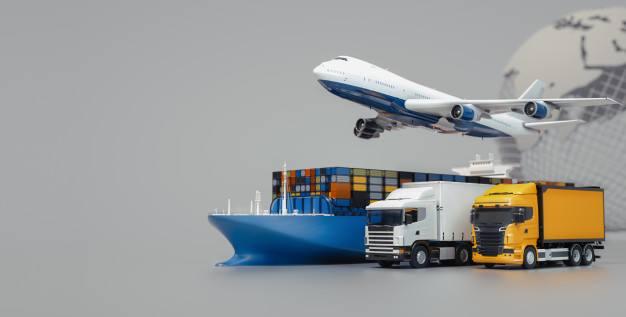 Changing Scope of the Delivery Industry