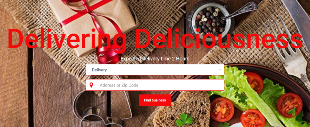 myfood sg delivery