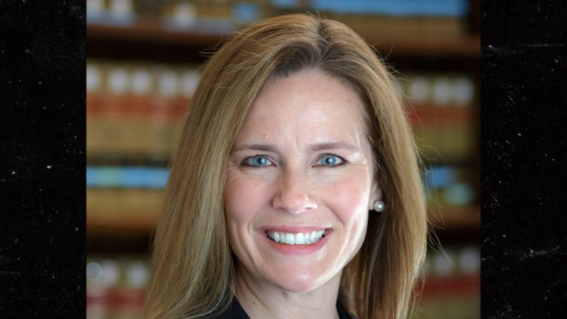 Judge Amy Coney Barrett Frontrunner to Fill Ruth Bader Ginsburg Seat