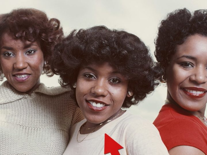'Best of My Love' Emotions Singer Pamela Hutchinson Dead at 61
