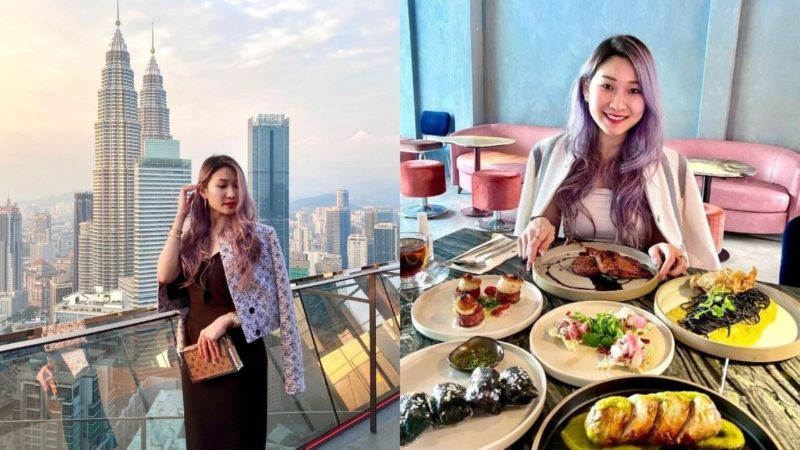 M'sian Brand For Unsponsored Fine Dining Reviews
