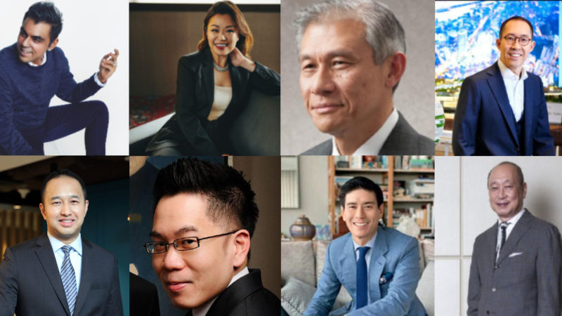 These 8 S'poreans Are Next In Line To Billion-Dollar Business Empires