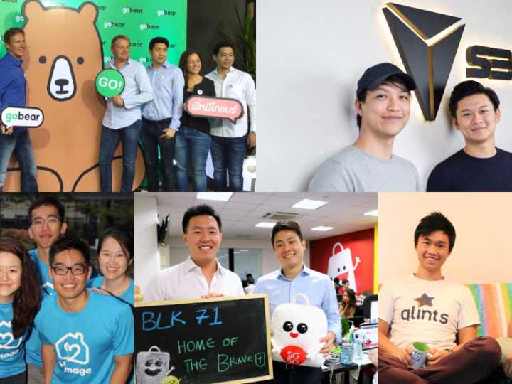 10 S'pore Startups That Are On The Rise Despite COVID-19