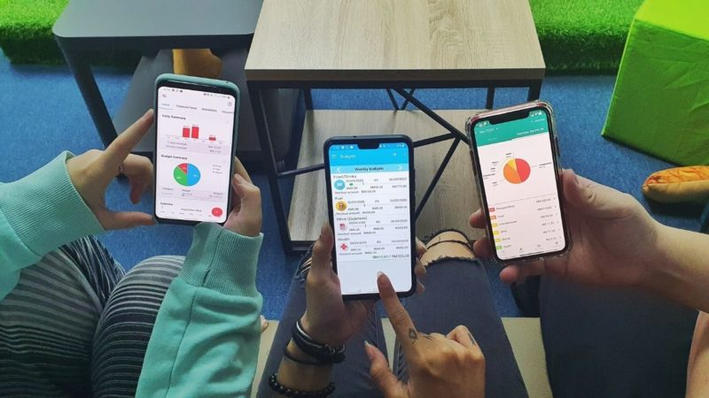 A Comparison Of The 5 Top-Rated Budgeting Apps In 2020