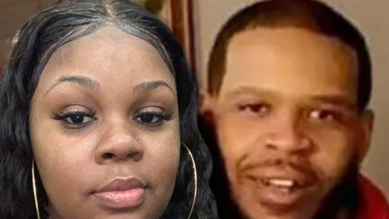Breonna Taylor Ballistics Report Inconclusive On Whose Bullet Hit LMPD Cop