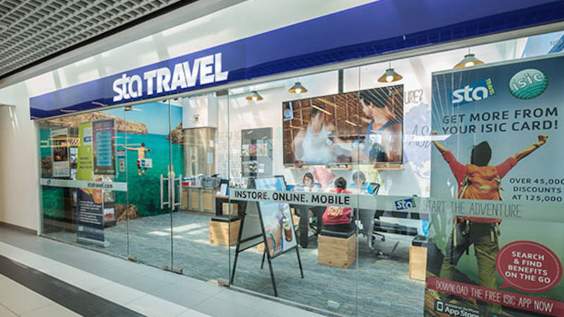STA Travel Shuts Down – Heavily In Debt With Over 600 Creditors