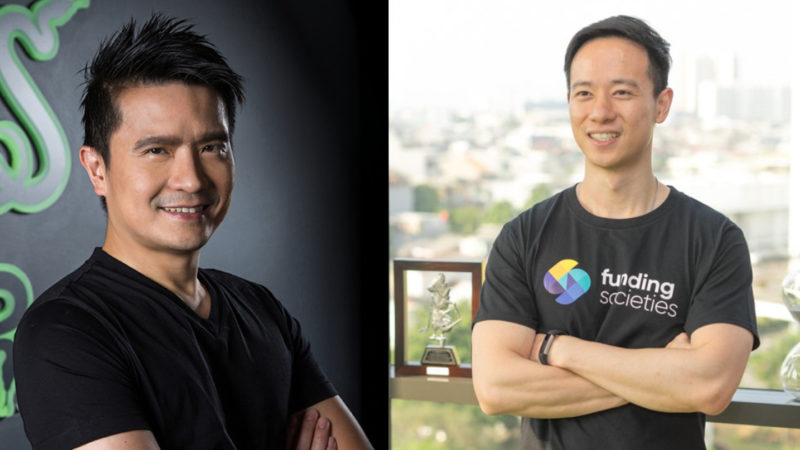 Razer Fintech And Funding Societies Roll Out Short-Term Loans To SMEs