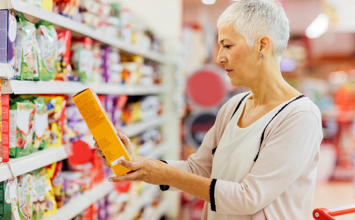 Whole grains or no grains? Food labels can be misleading – Harvard Health Blog