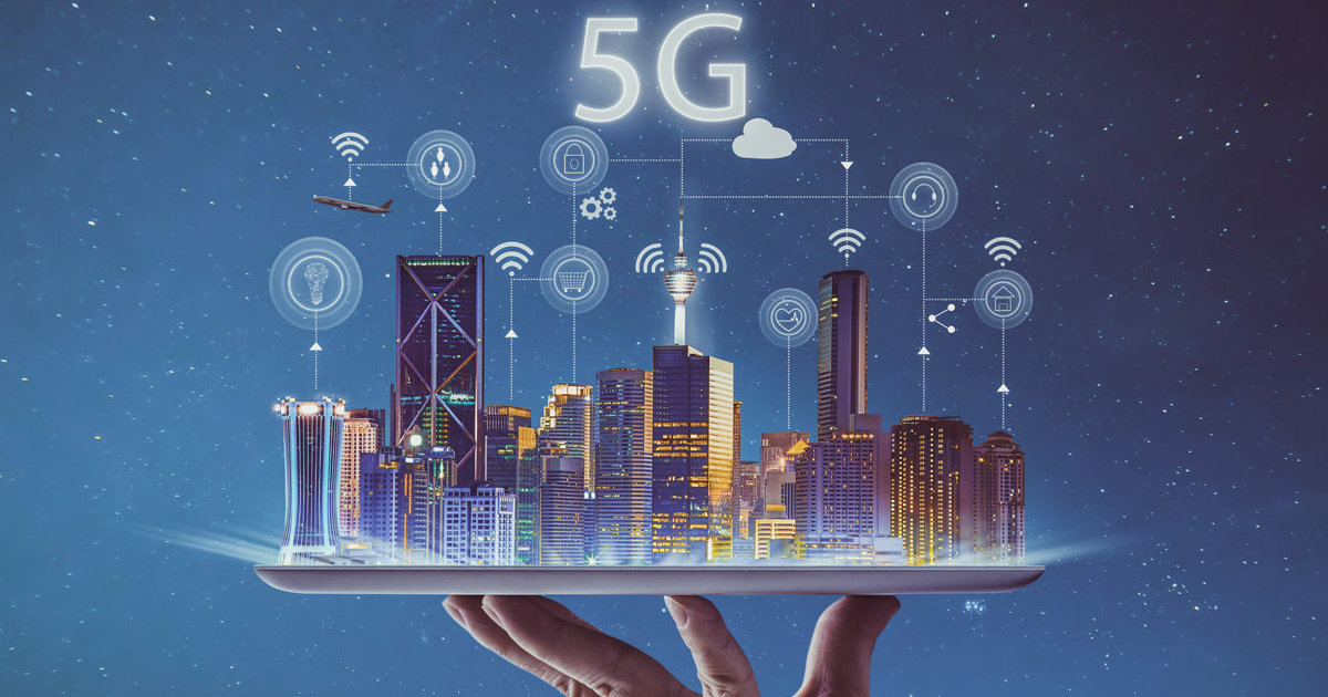 IMDA Partners S'pore Telcos To Create 1,000 Jobs In 5G Industry By 2020