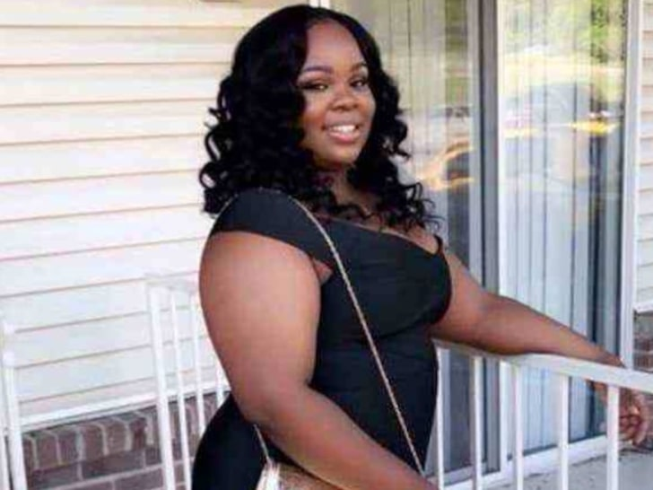 Remembering Breonna Taylor