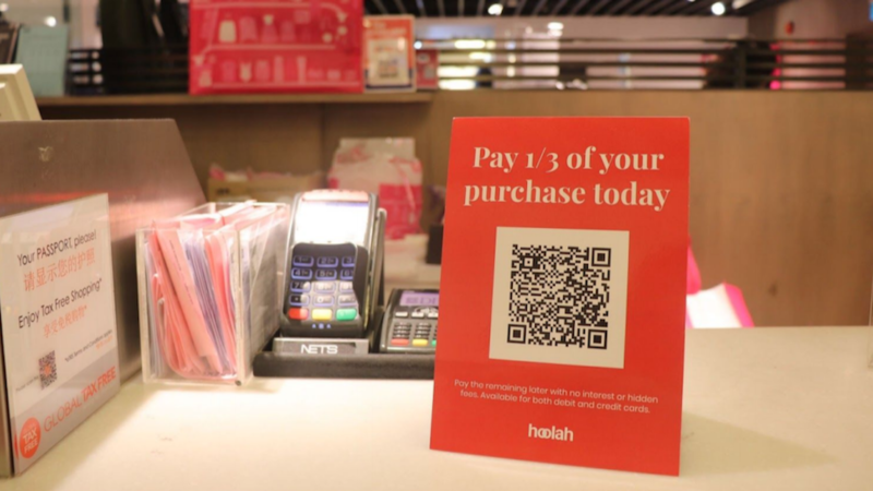 Will A Rise In 'Buy Now, Pay Later' Services Help Fill Retail's Gap?