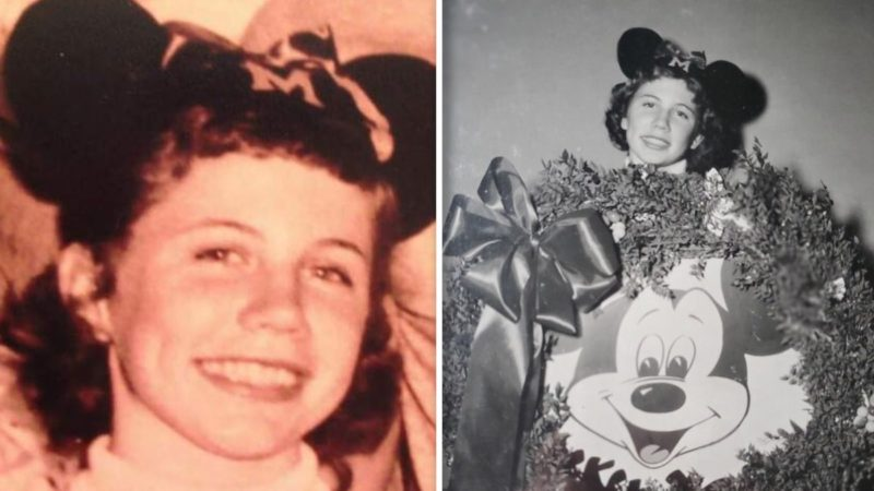 Original Mouseketeer Bonni Lou Kern Dead at 79