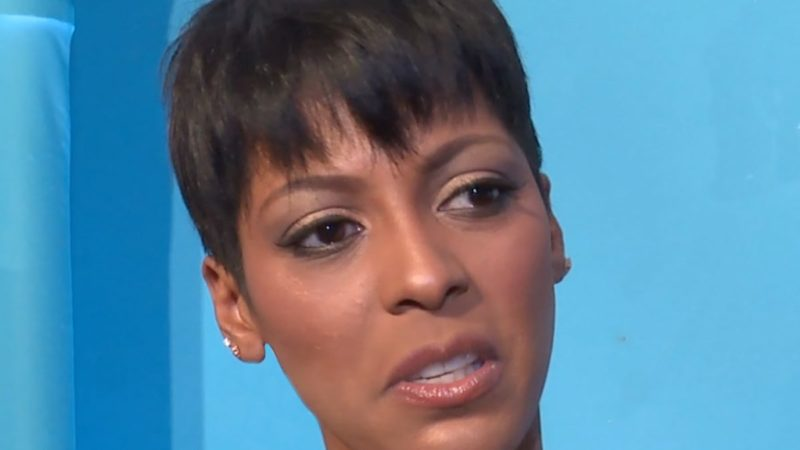 Tamron Hall Sued for $16 Million by A Mom Over Vaccination Segment