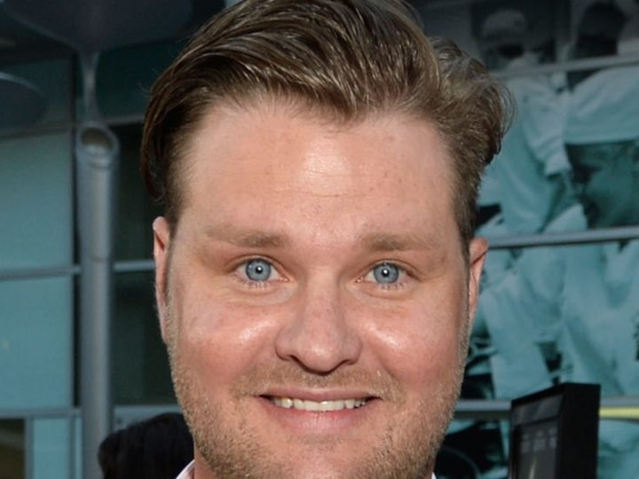 'Home Improvement' Star Zachery Ty Bryan Released on Bail After Arrest