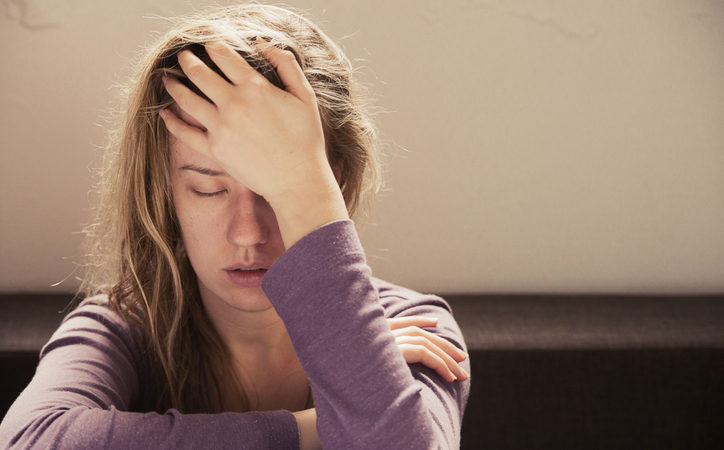 Illness-related fatigue: More than just feeling tired – Harvard Health Blog