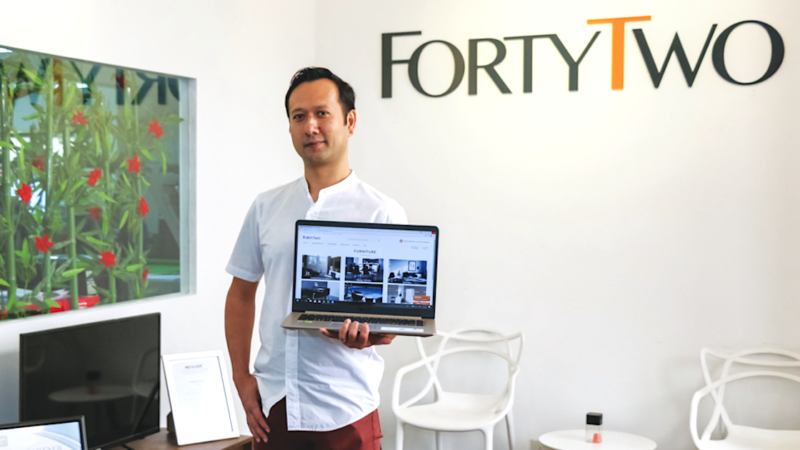 How FortyTwo Became Singapore's Largest Online Furniture Retailer
