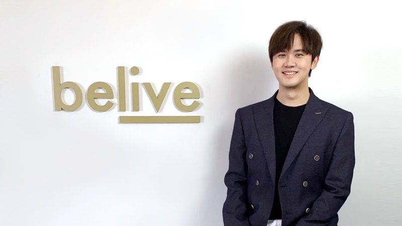 How BeLive Went From Nearly Shutting Down To Earning S$10M Revenue